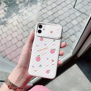 Cute Pink Shockproof iPhone 11 Pro Case - FinishifyStore