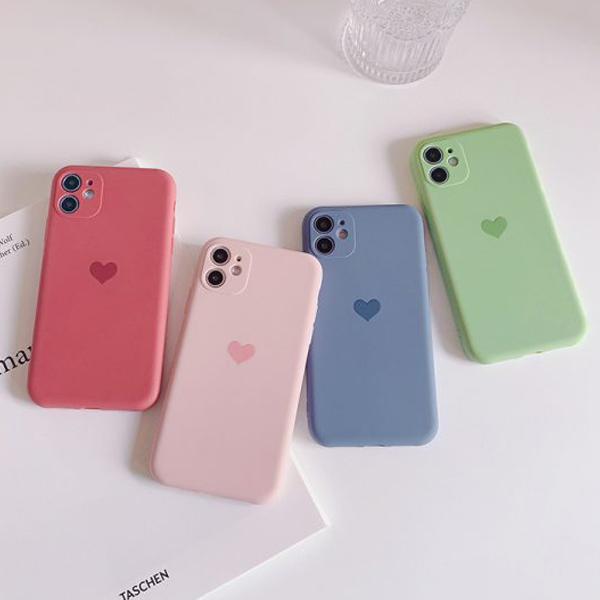 heart iPhone case - finishifystore