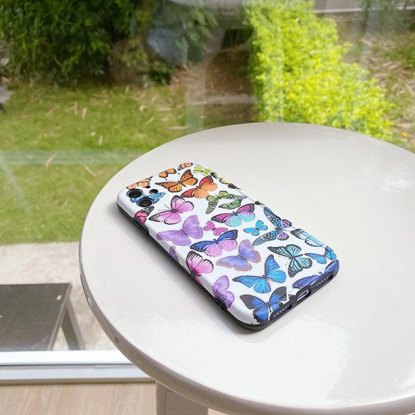 Multiple Butterfly iPhone 11 Pro Max Case - FinishifyStore