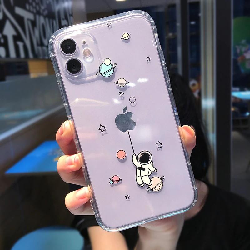 Astronaut iPhone 11 Case