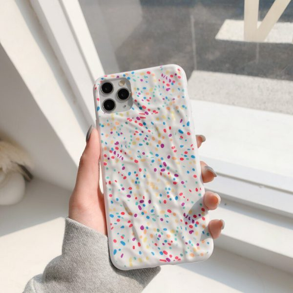 Fashion Dots iPhone 11 Pro Max Case