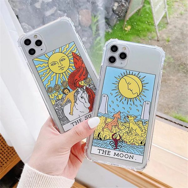 illustration Painting iPhone 11 Case