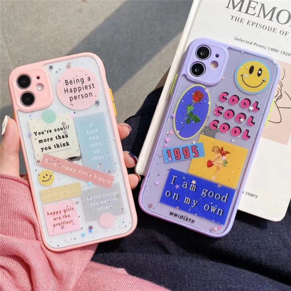 Bling Cool Shockproof iPhone 11 Case