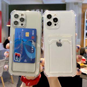 card holder iphone case - finishifystore