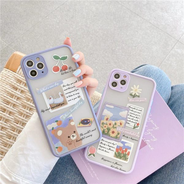 Cool Label Protective iPhone 11 Pro Max Case