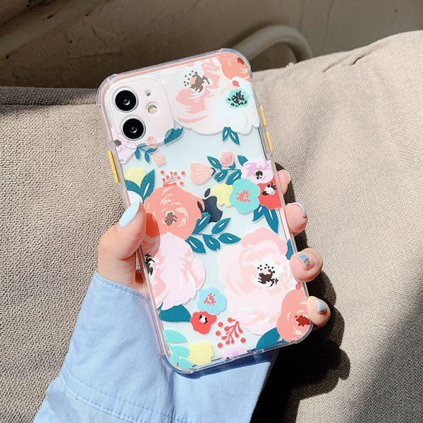 wildflower phone cases