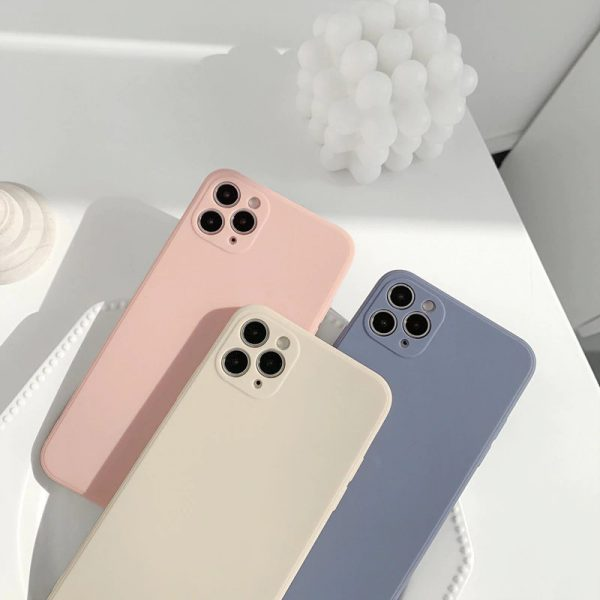 Matte iPhone Cases - FinishifyStore