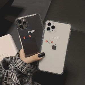 Smile Protective iPhone 11 Pro Max Case