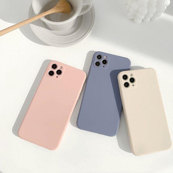 Pastel iPhone Case - FinishifyStore