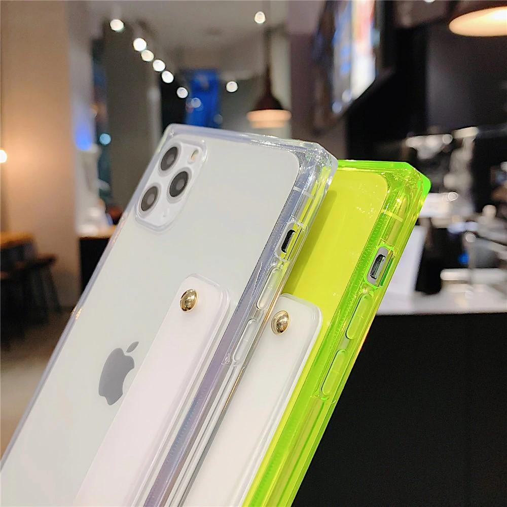 Square Phone Case iPhone 11