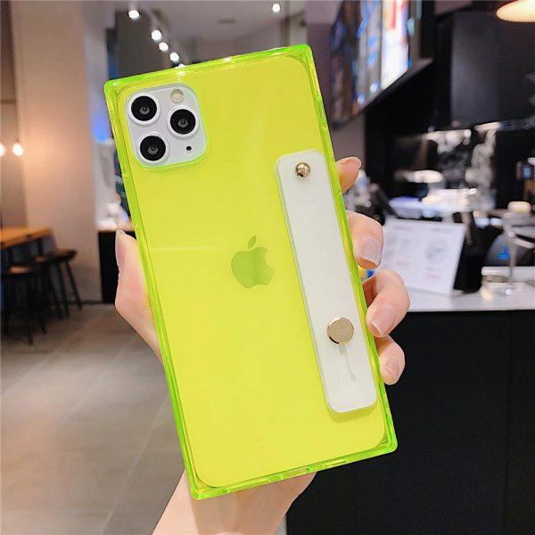 iPhone 11 Square Case - finishifystore