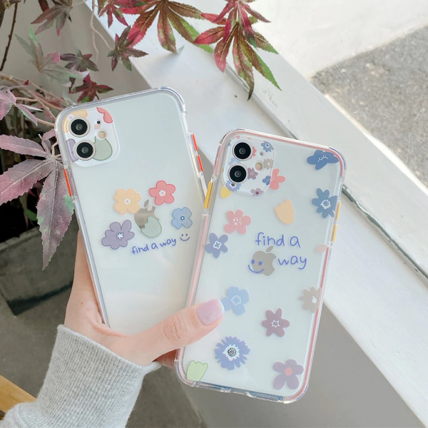 flowers iPhone Cases - finishifystore