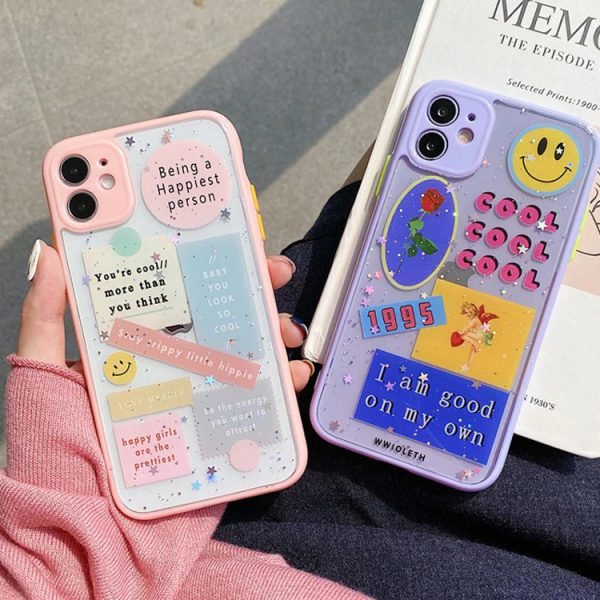 Protective iPhone 11 Case