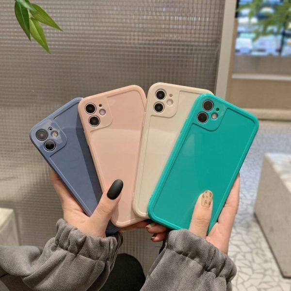 Matte iPhone Cases - FinishifyStore
