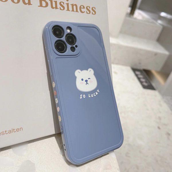 Glossy iPhone Case - FinishifyStore