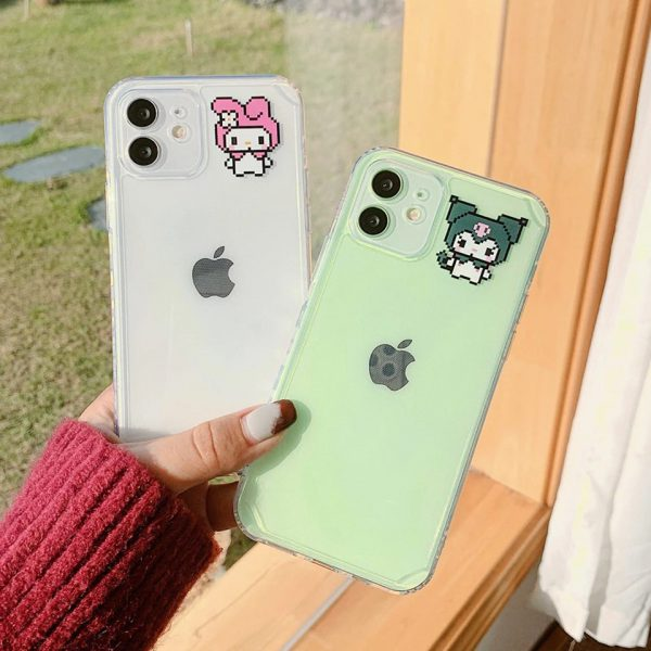 My Melody iPhone Case