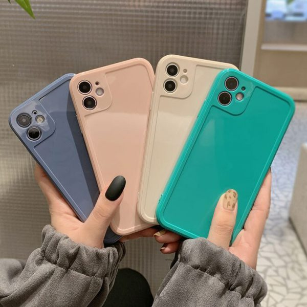 Glossy iPhone Cases - FinishifyStore