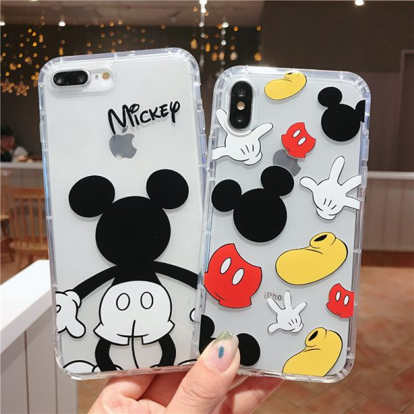 Mickey Mouse Cases - FinishifyStore