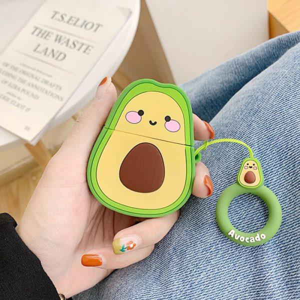 Avocado AirPods Case - FinishifyStore