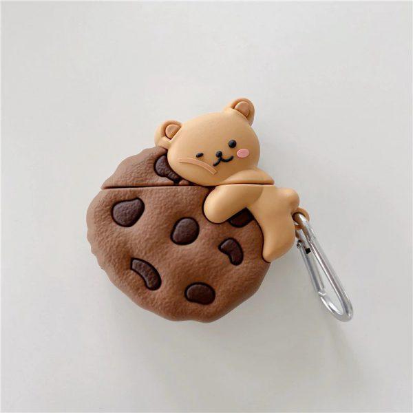 Bear Cookie Case - FinishifyStore