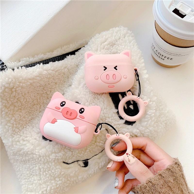 Pig AirPod Pro Case - FinishifyStore
