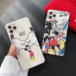 Disney Mickey Cases - FinishifyStore