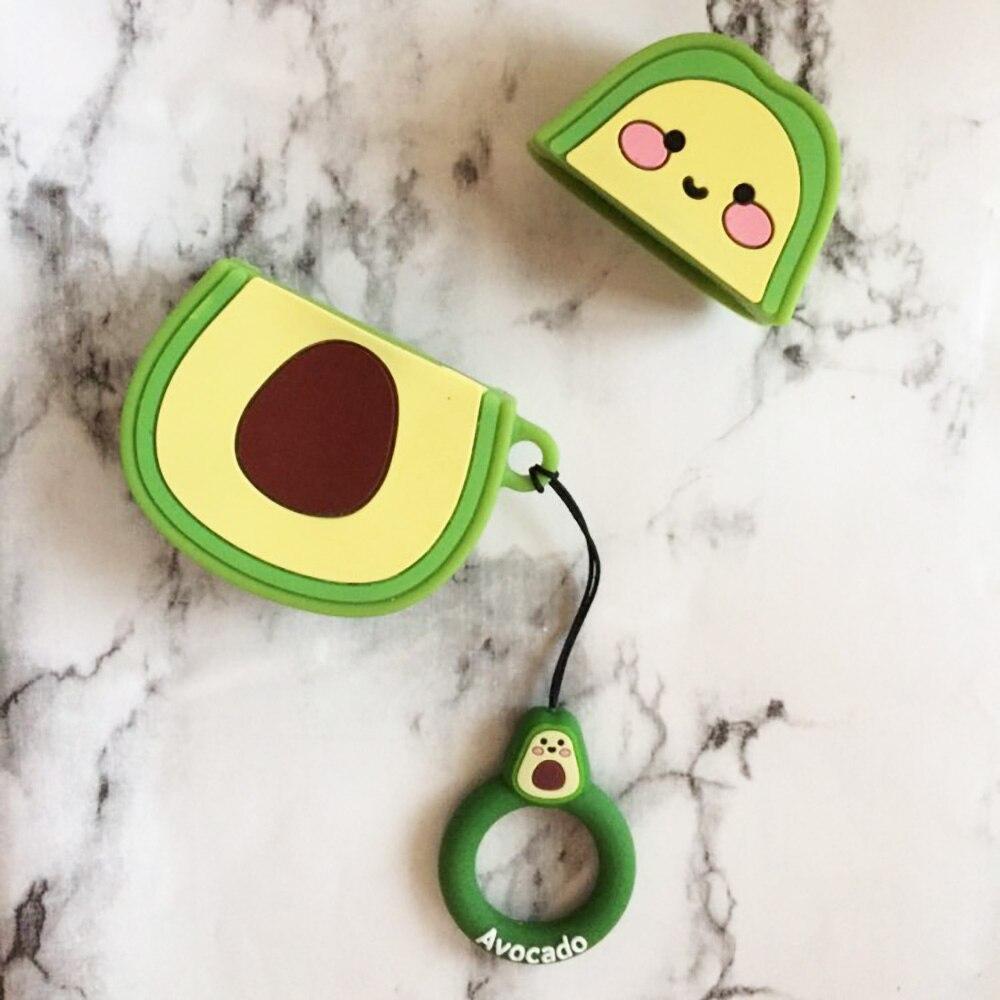 Avocado Design Airpods Case