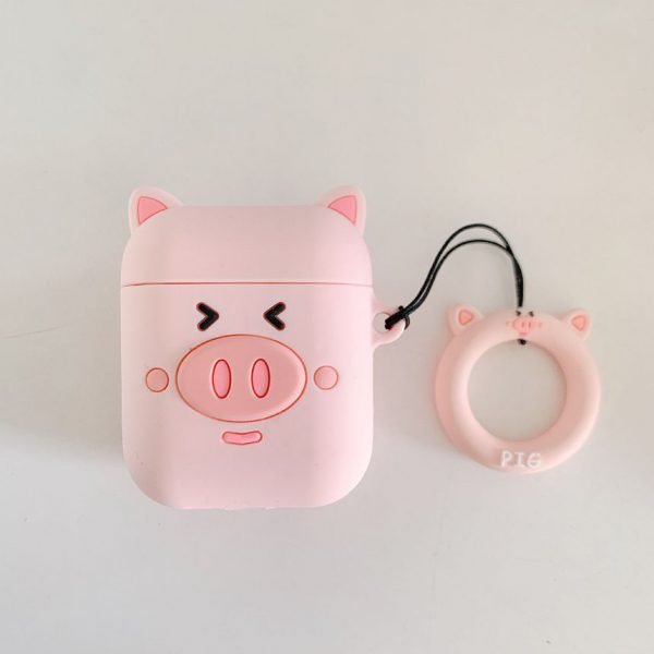 Pig AirPod Case - FinishifyStore