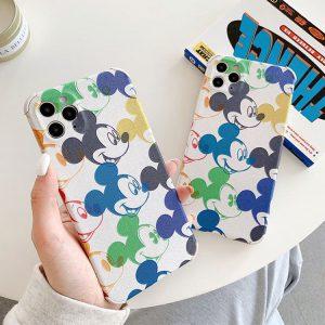 Mickey Mouse Case - FinishifyStore