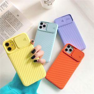 Shockproof iPhone Case - FinishifyStore