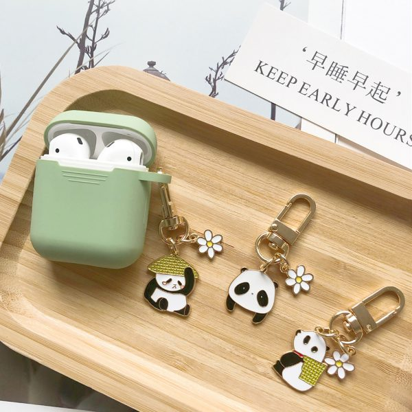Panda AirPod Case - FinishifyStore