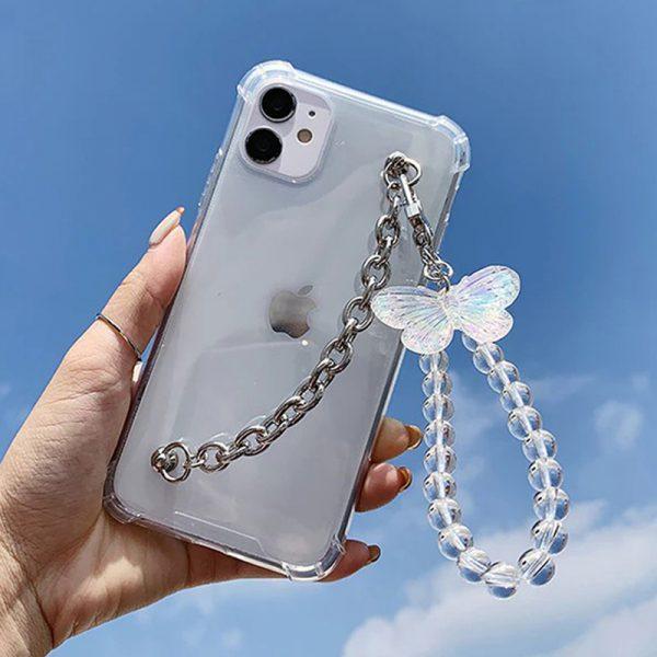 Butterfly Bracelet Cases - FinishifyStore