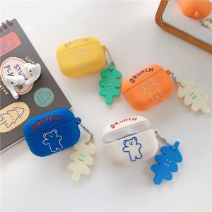 Gummy Bear AirPods Cases - FinishifyStore