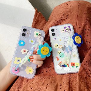 Daisy Chain iPhone 11 Case
