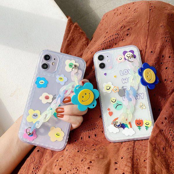 Daisy Chain iPhone 11 Case