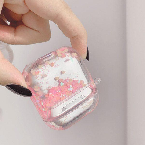 Glitter Case for AirPod - FinishifyStore