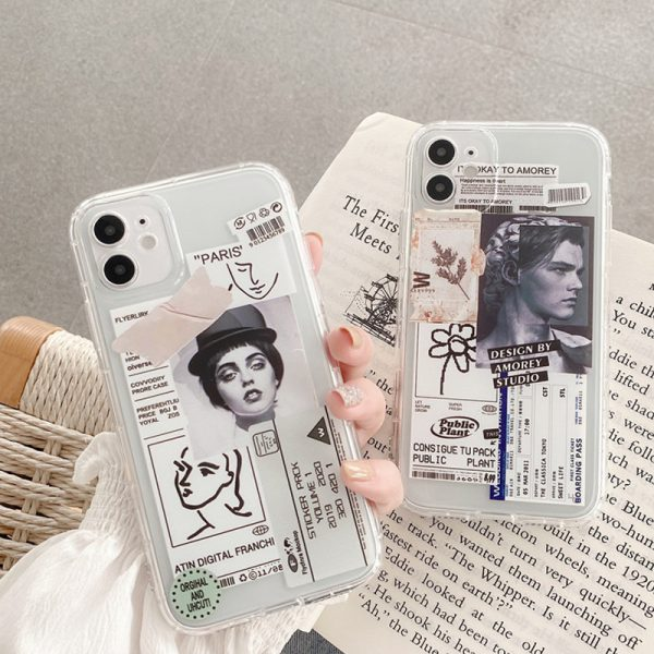 art iPhone cases - finishifystore