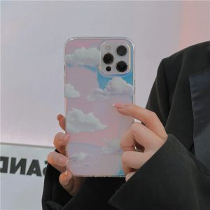 Holographic iPhone Case