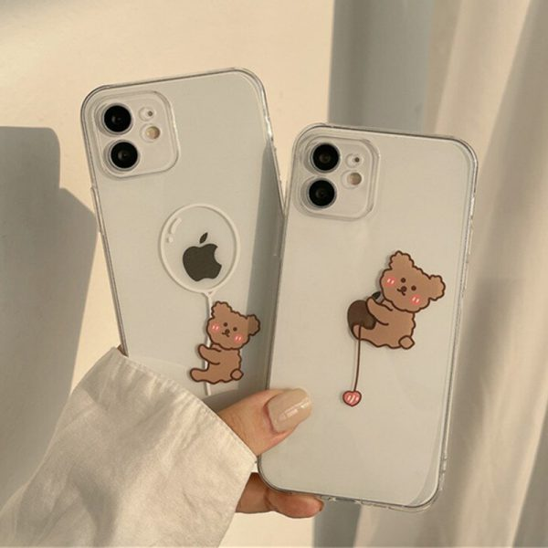 Bears iPhone Cases - Finishifystore