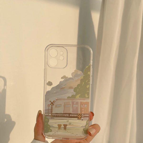 Landscape iPhone Cases- finishifystore