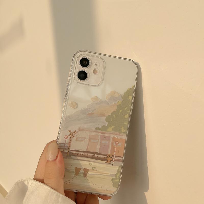 Landscape iPhone Cases - finishifystore