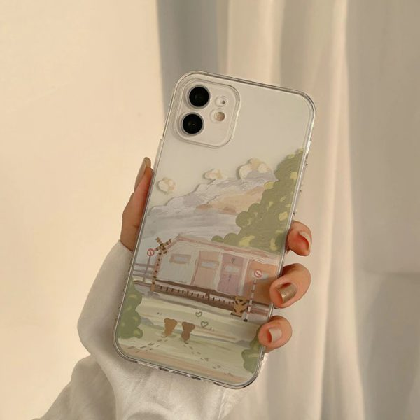 Landscape iPhone Case - Finishifystore