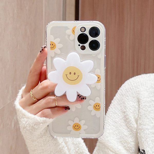 Smiling Daisies Cases - FinishifyStore