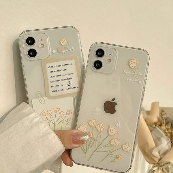 Spring iPhone cases - finishifystore