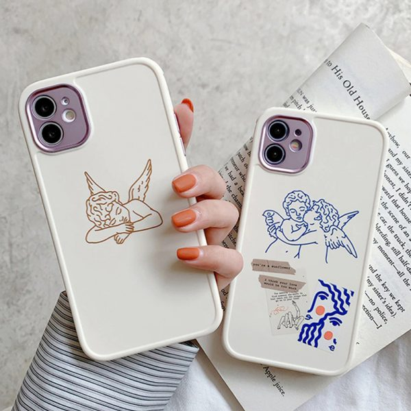 Baby Angels Cases - FinishifyStore