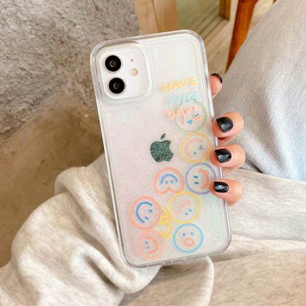 Glitter iPhone 11 Cases