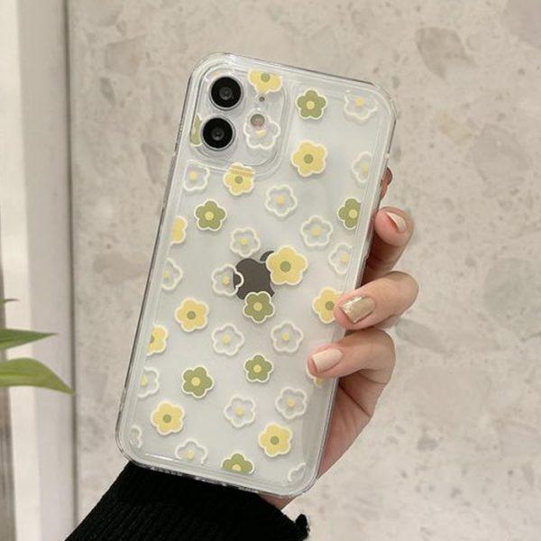 Daisy iPhone Case - FinishifyStore