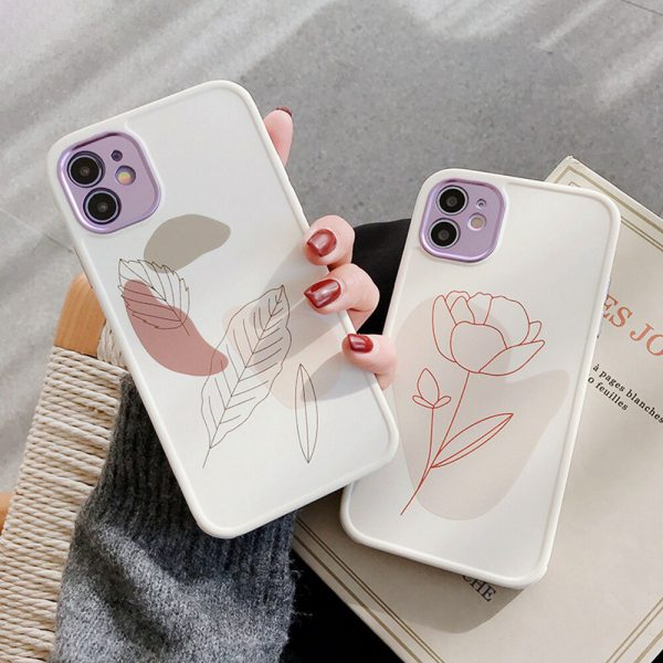 minimalist iPhone case - finishifystore