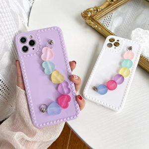 chain iPhone case - finishifystore
