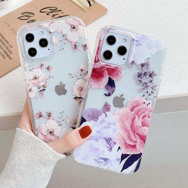 roses iphone case - finishifystore